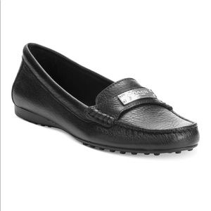Coach Frederica Loafers Size 6.5